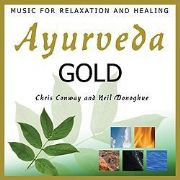 Ayurveda Gold - Chris Conway and Neil Donoghue